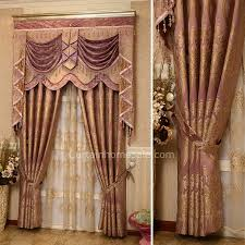 Curtain Patterns Stunning Advanced Jacquard Floral Pattern Victorian Blackout Curtain Not