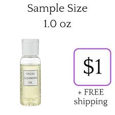 organys gentle cleansing oil makeup remover best natural anti aging daily face wash cleanser