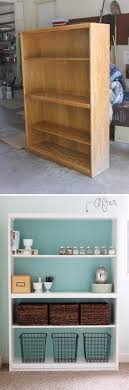 Affordable Bookshelves best 25 bookcase makeover ideas cheap furniture 3314 by uwakikaiketsu.us