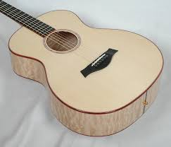 NGD: Quilted Maple 12 Fret Taylor BTO - The Acoustic Guitar Forum & ... don't believe a maple with red purfling has ever been done before).. It  has tremendous clarity, bass, and warmth.. Thanks again Ted at LA Guitar  Sales. Adamdwight.com