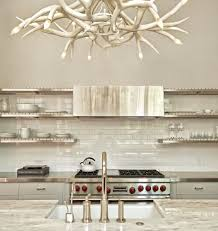 white antler chandelier displaying unique and rustic details in with regard to white antler chandelier ideas