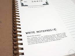 write notepads co large notebook review com write notepads co large notebook review