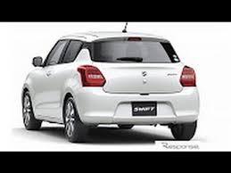 new car release dates in indiaMaruti Suzuki Swift 2017 REVIEW LAUNCH DATE  INTERIOR