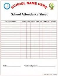 daycare sign in and out sheet attendance form template ivedi preceptiv co