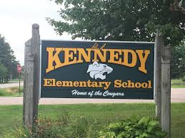 Image result for kennedy elementary school