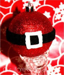 Styrofoam Ball Decorations Christmas Amazing I want to make these Tape off everything but a perfect 2