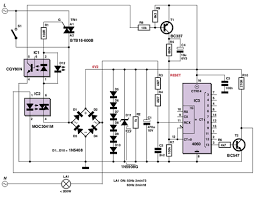 wiring schematic diagram guide outdoor lighting controller outdoor lighting controller circuit diagram