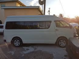 TOYOTA Hiace Commuter Reviews and Ratings | BE FORWARD