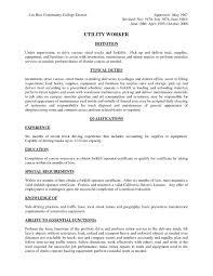 Forklift Operator Resume Forklift Driver Resume Template Kiolla