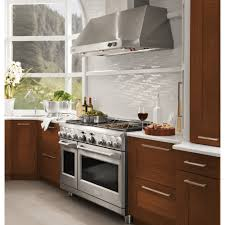 Ge Monogram Kitchen Appliances Zdp484ngpssge Monogram 48 Dual Fuel Convection Ng Range