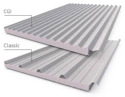 patio roof panels. stratco insulated cooldek cladding topside profiles patio roof panels o