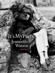Read It's My Party Online by Jeannette Watson | Books