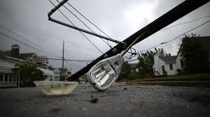 Connecticut Power And Light Outages Superstorm Shines A Light On Power Grid Vulnerabilities