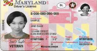 Paperwork Southern Extends Due The Chronicle For Real Id With Deadline 40k - Licenses Maryland