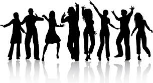 Image result for dance silhouette