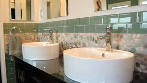 Backsplash Bathroom Ideas Inspiration Bathroom Sink Backsplash Caduceusfarm