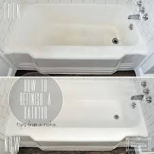 can i paint my bathtub kit