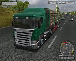 Euro Truck Simulator (2008) pc-ის სურათის შედეგი