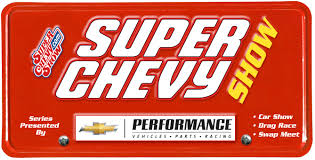 THE RACING NUTS MOTOR SPORTS SHOW LIVE FROM THE SUPER-CHEVY SHOW AT PALM BEACH INTERNATIONAL RACEWAY 03-28-2015