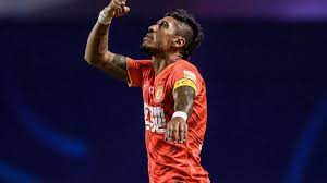 Paulinho, Ex-Barcelona Star, Latest Big Name To Leave Chinese Super League  - R6Nationals