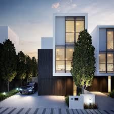 Melbourne Residences // Tim Gurner. Modern TownhouseTownhouse ...
