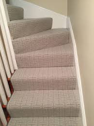 finished custom carpet projects fabricated and installed by the carpet workroom reclamation center 87 best geometric stair runners