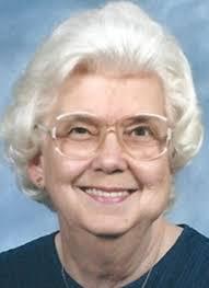 Mary Kiefer | Obituary | Commercial News