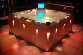 Outdoor Jacuzzi Thinking Carefully Before Buying The Outdoor Jacuzzi Hot Tubs