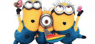 Cartoon Film Minions Is Now The Third Highest Grossing Animated Film Of All Time