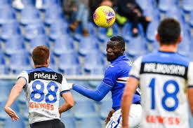 TELENORD - Sampdoria-Atalanta 0-0, poche emozioni al ...