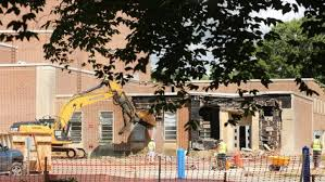 Phi Beta Kappa Hall Seating Chart William Mary Starts Demolition On Phi Beta Kappa Hall
