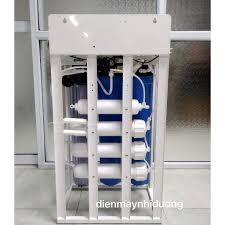 Máy lọc công nghiệp lọc nước nhiễm mặn