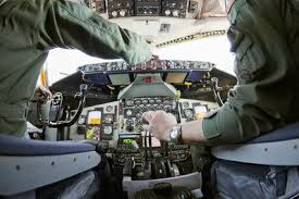Overview Of Air Force Aircrew Careers