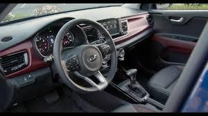 2018 kia rio ex. plain kia 2018 kia rio sedan  interior us spec intended kia rio ex