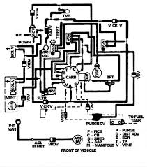 Attractive automotive electrical circuits and wiring model