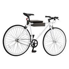Q & A. 1 Question | 1 Answer. Urbano Wood Bike Rack ...