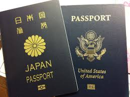 ハーフの子供のパスポート事情 Treehouseのブログ