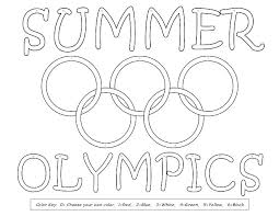 Printable Coloring Pages Summer