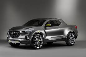 Hyundai Confirms Plans to Sell Pickup Truck in the U.S. | Automobile ...
