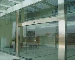 automatic sliding doors