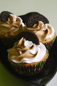 Ti Fancy Cupcake