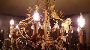 spotlite 40w led chandelier candelabra bulb