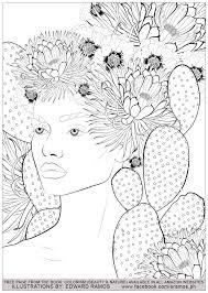 Anti Stress Art Th Rapie Coloriages Difficiles Pour Adultes