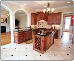 Small Picture Ceramic Tile Kitchen Floor Pictures Home Design Ideas