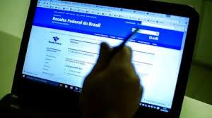 A receita federal libera a consulta aos lotes de restituição uma semana antes de cada um ser pago.; Ir Receita Libera Consulta A 1º Lote De Restituicao Nesta Segunda 24