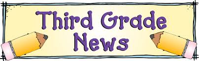 Image result for 3rd grade newsletters
