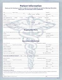 Clinical Data Forms-Welcome / Patient Information, Clinical Data ...