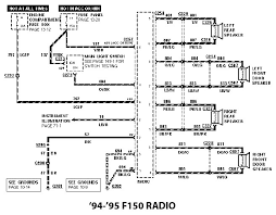 ford truck radio wiring diagram wiring diagram for ford 1978 ford f150 radio wiring diagram jodebal com