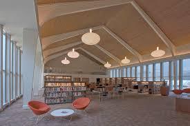 St Albans School Marriott Hall Coakley Williams Construction Stunning Interior Design School Dc Painting