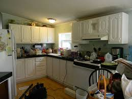 first kitchen remodel my mobile home makeover
